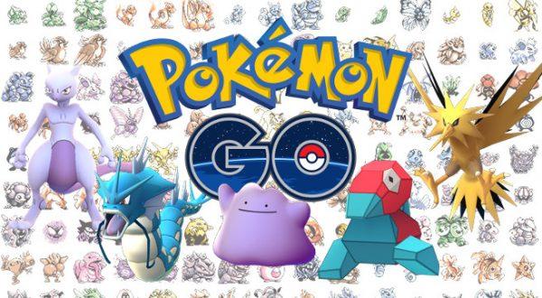 Какие баги замечены в игре Pokemon Go