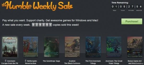 Где купить игры для Steam со скидкой?