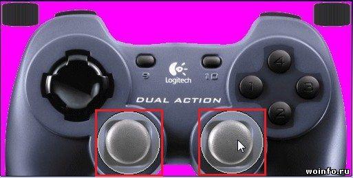 Как играть на геймпаде, который не поддерживает игра?