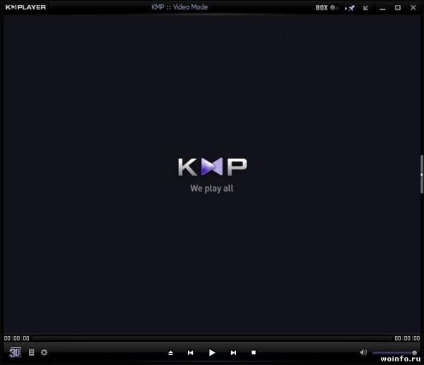 KMPlayer 3.8.0.121