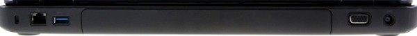 Обзор ноутбука Dell Inspiron N5110