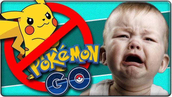 Запретят ли игру Pokemon Go в России
