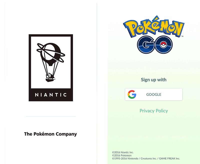Основная инструкция по игре Pokemon Go