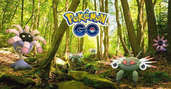 Преимущества игры Pokemon Go