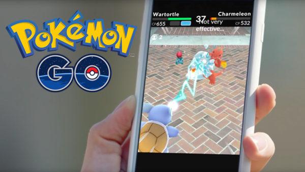 Основные правила в игре Pokemon Go