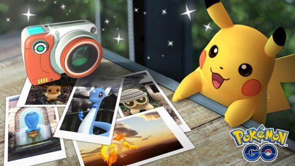 Какие основные правила игры Pokemon Go