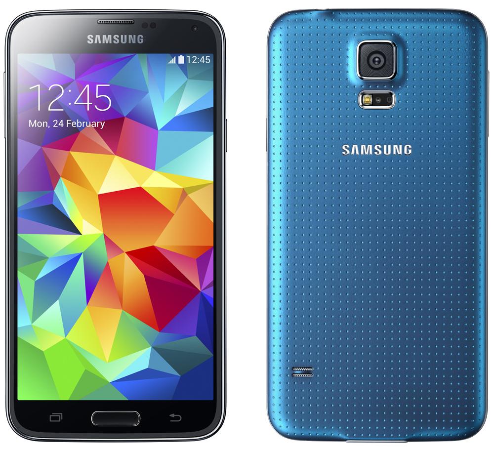 Samsung Galaxy S5: характеристики, дата выхода и цена