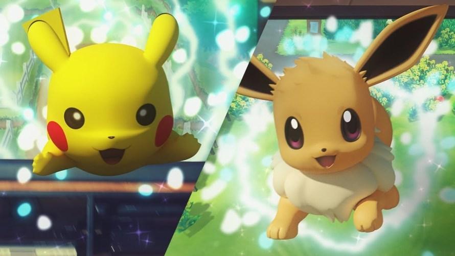 Полный трейлер игры Pokemon Go