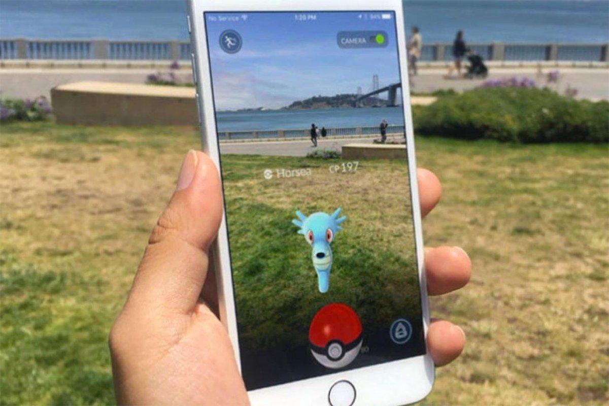 Почему может зависать игра Pokemon Go